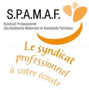 Syndicat Professionnel des Assistants Maternels et Familiaux (SPAMAF)